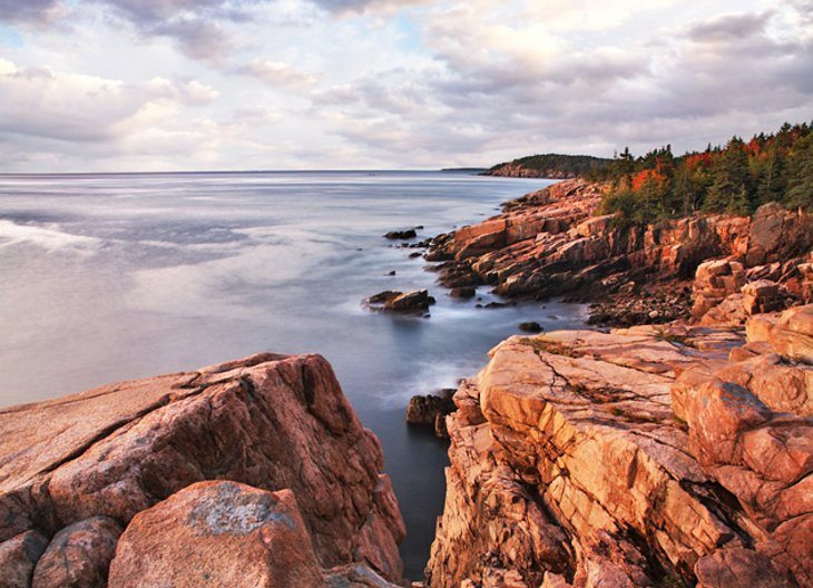 7 TopRated Tourist Attractions in Maine – Tourist Attractions Map In Maine