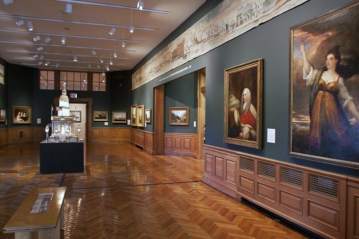 Museo de Arte Farnsworth