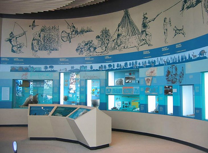 Museo Histórico de Michigan