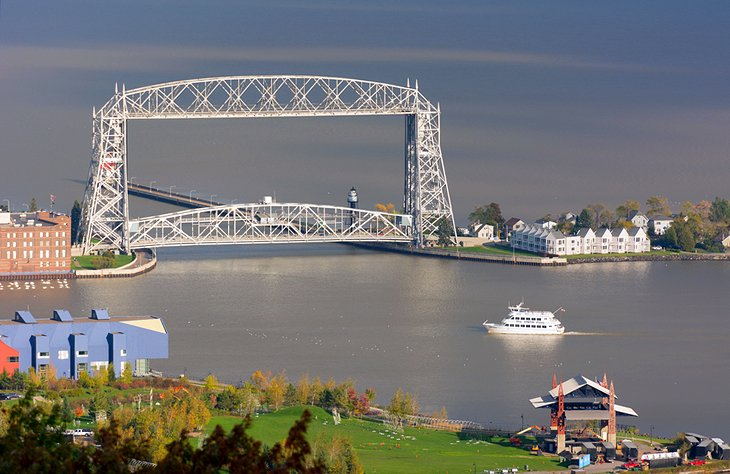 13 Top Rated Tourist Attractions In Duluth Mn Planetware