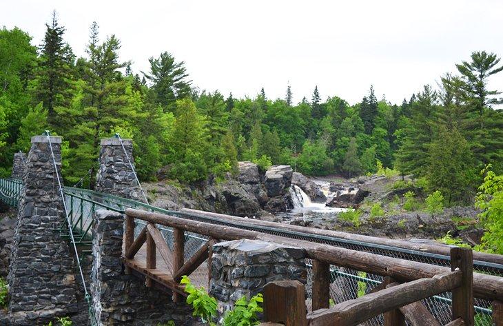 Camino de Silver Creek