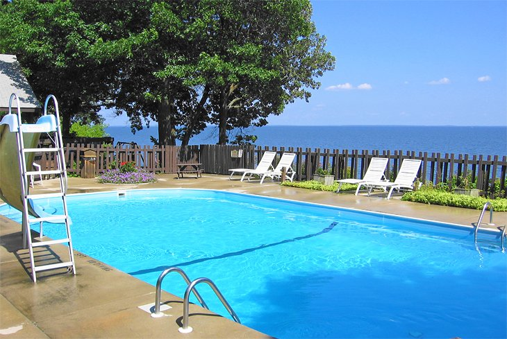 7 Top-Rated Resorts in Leech Lake, MN | PlanetWare
