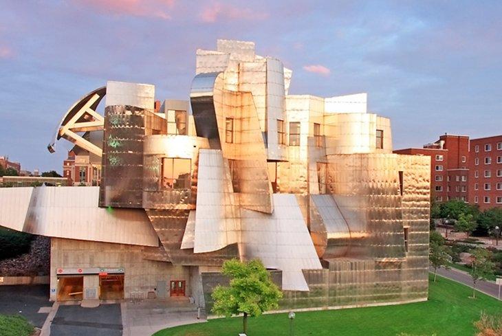 Landmark Tours Minneapolis Mn