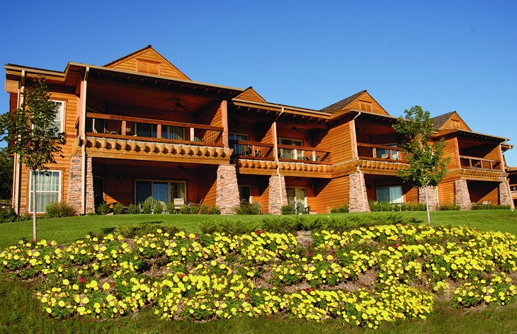12 Top Rated Resorts In Branson Missouri Planetware