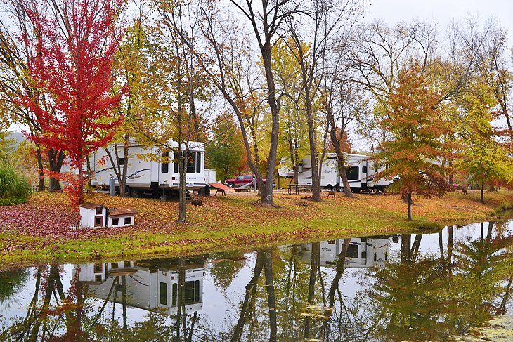 Riverview RV Park & Campground