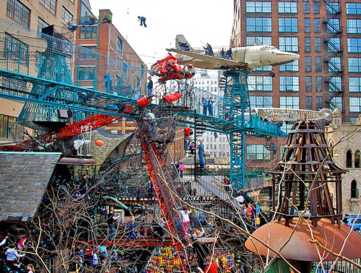 11 top rated tourist attractions in st louis planetware 6 city museum freerunsca Images