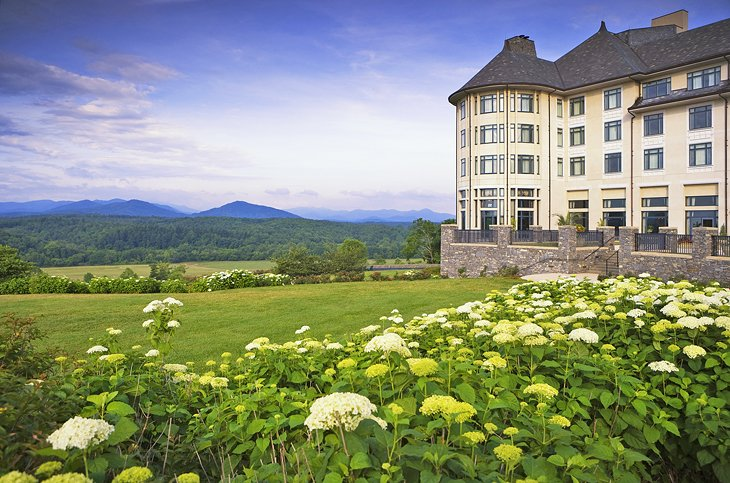 Photo Source: The Inn on Biltmore Estate