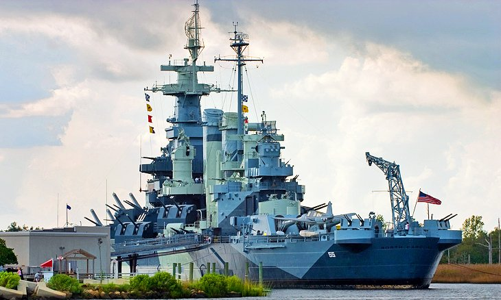 15 Top-Rated Tourist Attractions in Wilmington | PlanetWare
