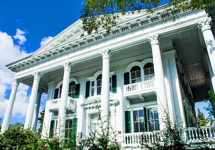 10 wilmington place history