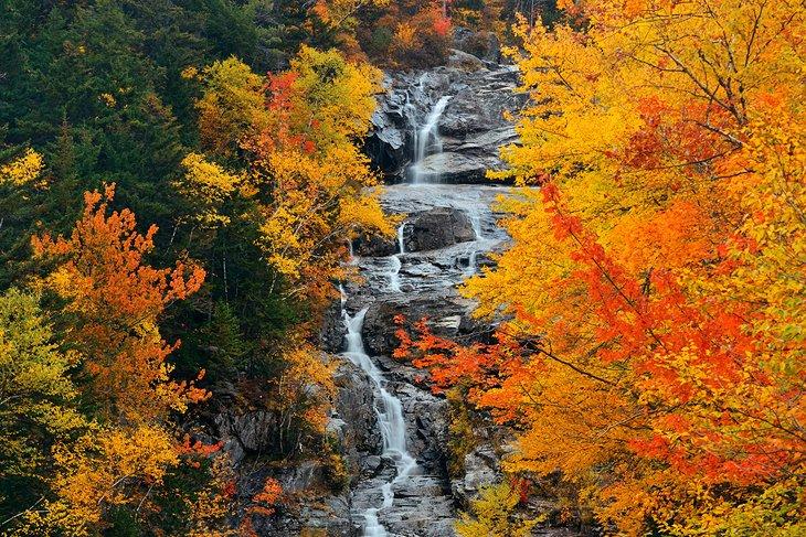 Montañas Blancas, New Hampshire