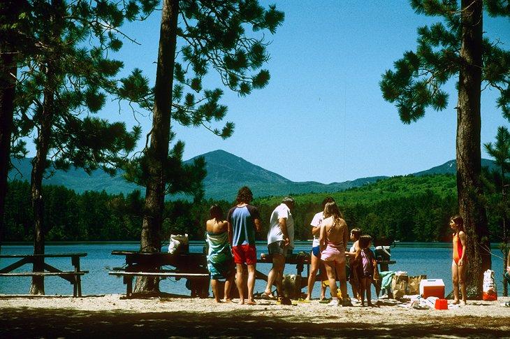 White Lake State Park
