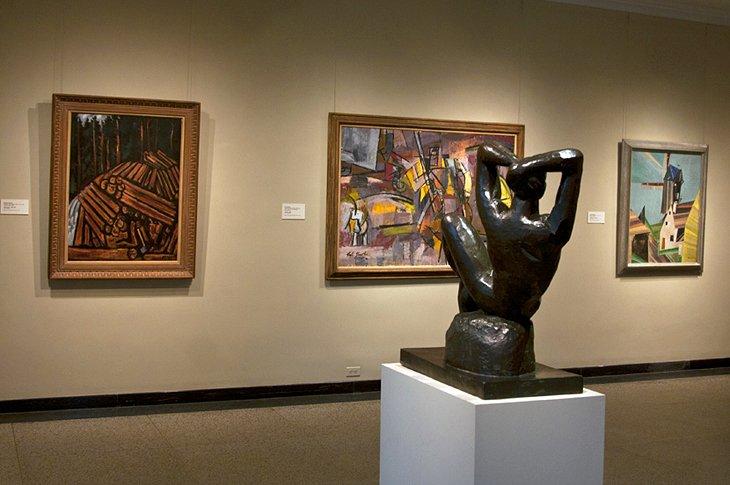 Museo de Arte Currier