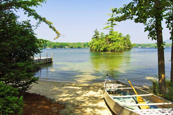 Lago Winnipesaukee