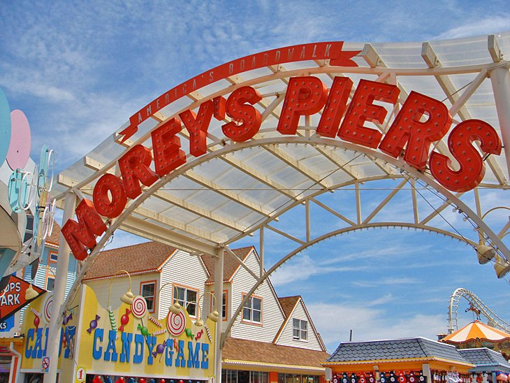 12 Top-Rated Tourist Attractions in New Jersey | PlanetWare