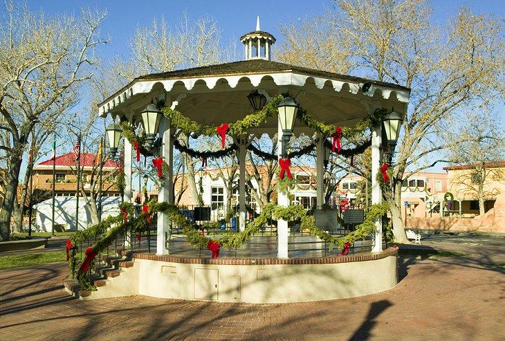 Top Rated Restaurants Albuquerque Nm