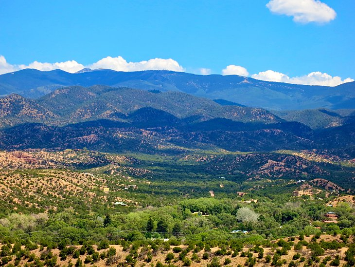 15 Top-Rated Tourist Attractions in Santa Fe | PlanetWare