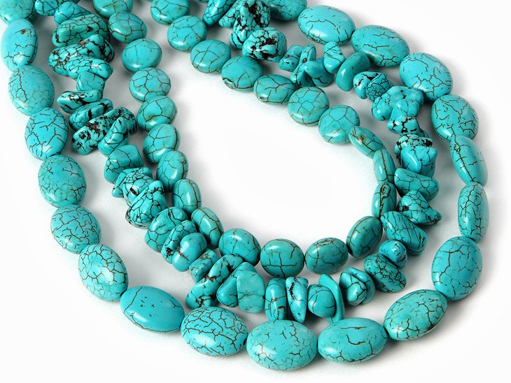 12 top rated tourist attractions in taos planetware for Turquoise jewelry taos new mexico