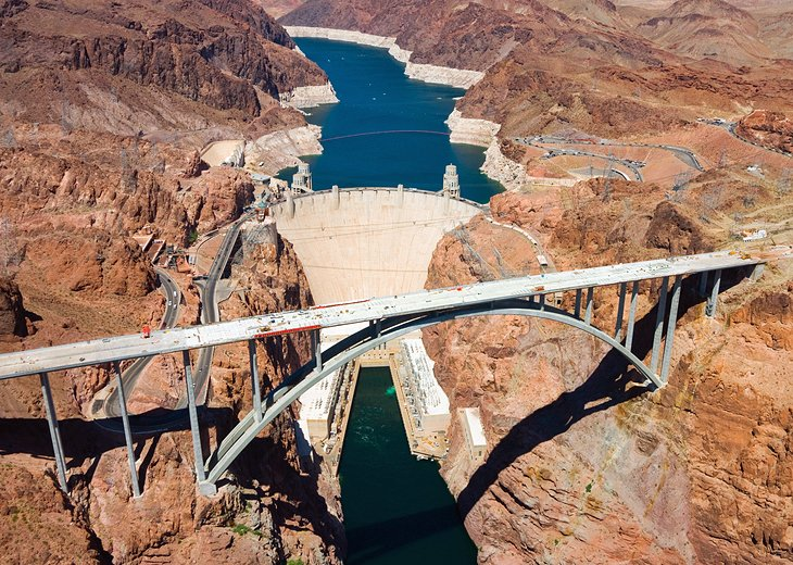 9 Top-Rated Day Trips from Las Vegas | PlanetWare