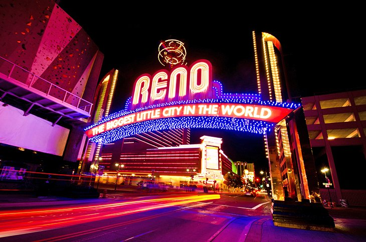 9 Top Rated Tourist Attractions In Reno Nevada Planetware