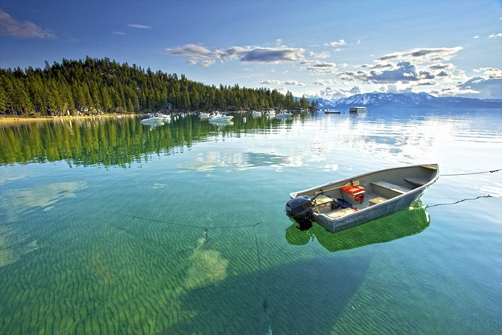 9 top rated tourist attractions in reno nevada planetware for Lake tahoe fish