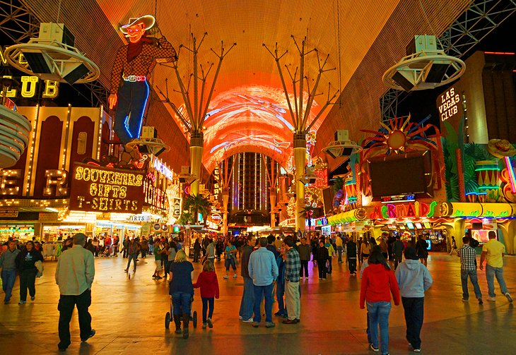 Las vegas attractions adults