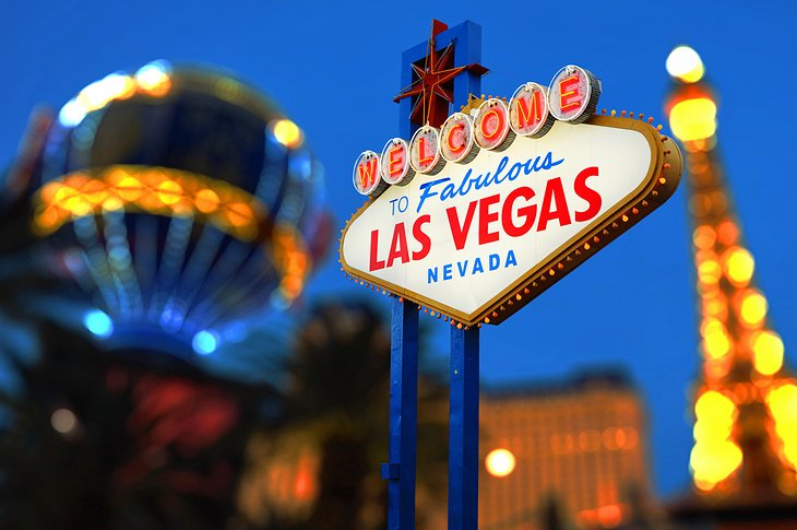 10 TopRated Tourist Attractions in Nevada – Nevada Tourist Attractions Map