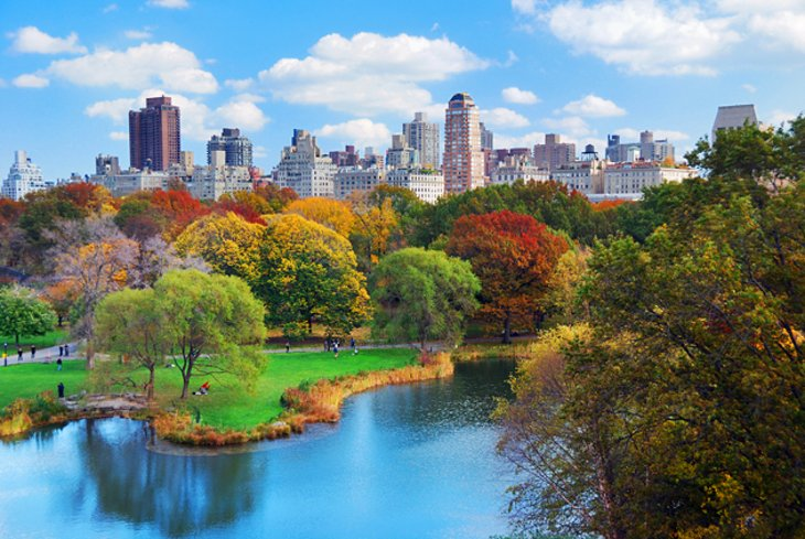 visiting new york s central park 10 top attractions planetware