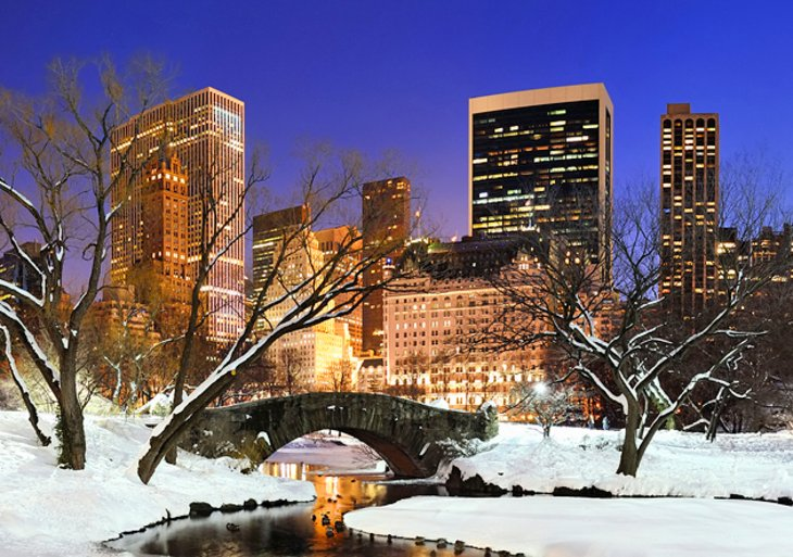 15 top rated tourist attractions in new york city planetware for Things to do in nyc during winter