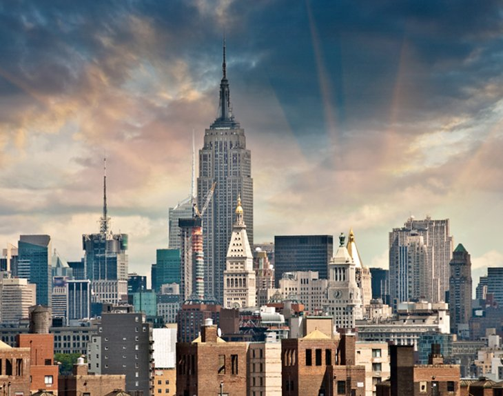 20 top rated tourist attractions in new york city the for Famous cities in new york