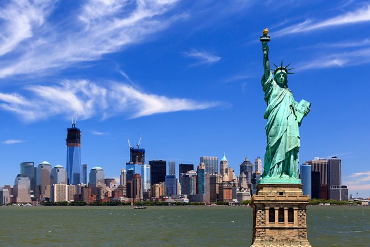 15 TopRated Tourist Attractions in New York City – Name A Tourist Attractions Map In New York City