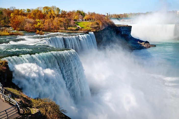 8 TopRated Tourist Attractions in Niagara Falls – Niagara Falls Tourist Attractions Map