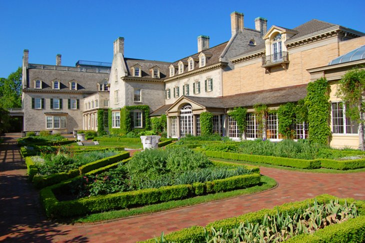 George Eastman House and the International Museum of Photography and Film