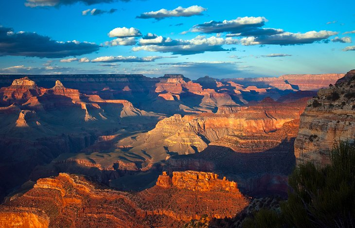 15 Best Places to Visit in the United States