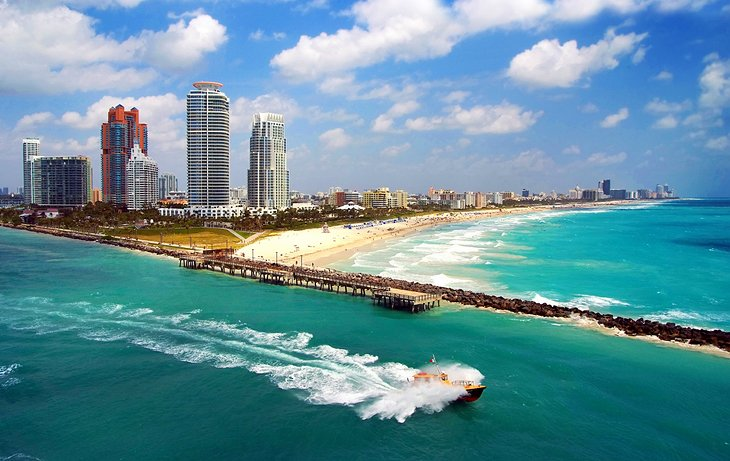 Best Tourist Places to Visit in the United States