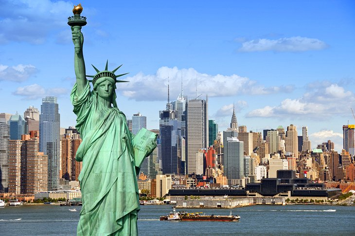 19 Best Places to Visit in the United States | PlanetWare