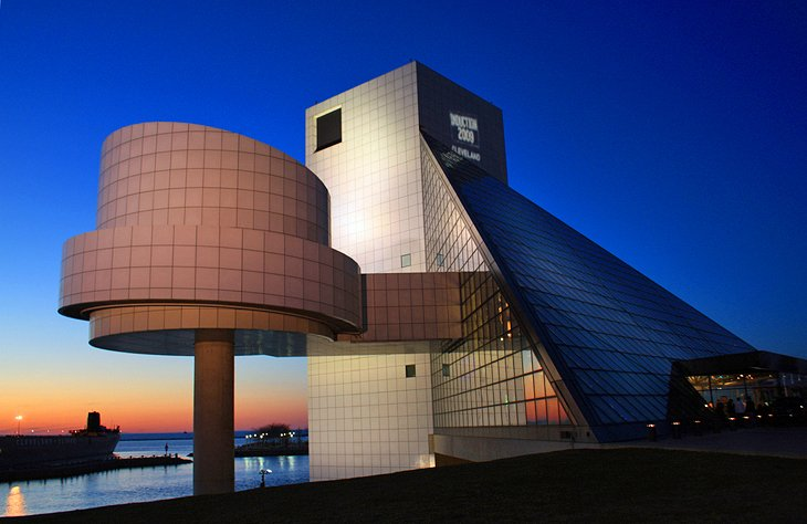 10 TopRated Tourist Attractions in Ohio – Ohio Tourist Attractions Map