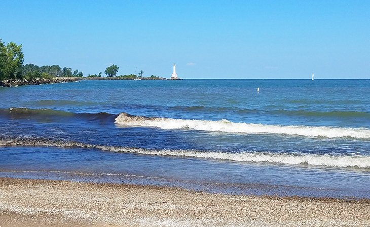 14 Top Rated Beaches In Ohio Planetware