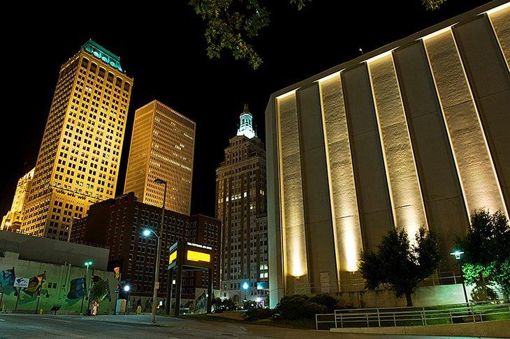 Celebrity Attractions (OKC, OK) - Tulsa, Oklahoma | Facebook