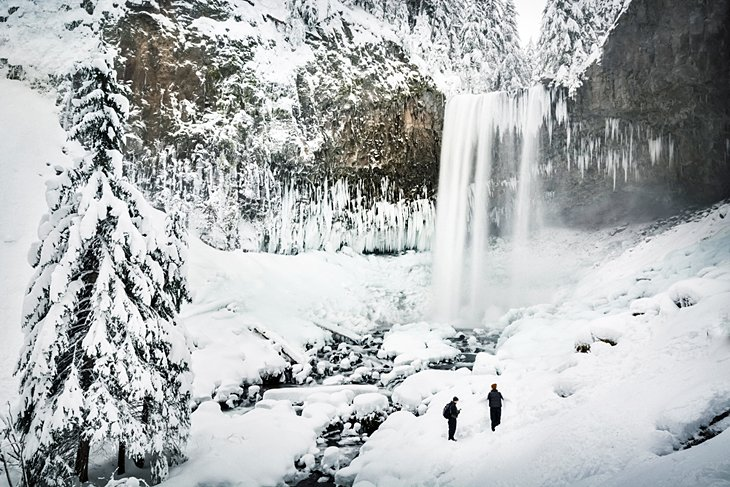 9 top attractions things to do in mt hood national forest