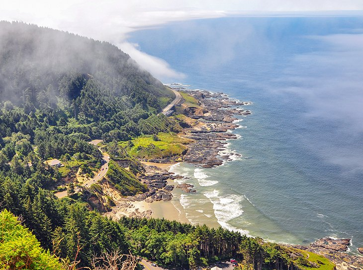 Port Orford Oregon Travel Guide For Coast Oregon Autos Post