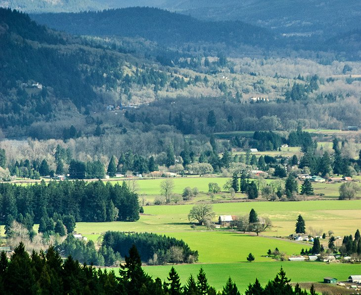 12 Top-Rated Tourist Attractions in Eugene, Oregon | PlanetWare