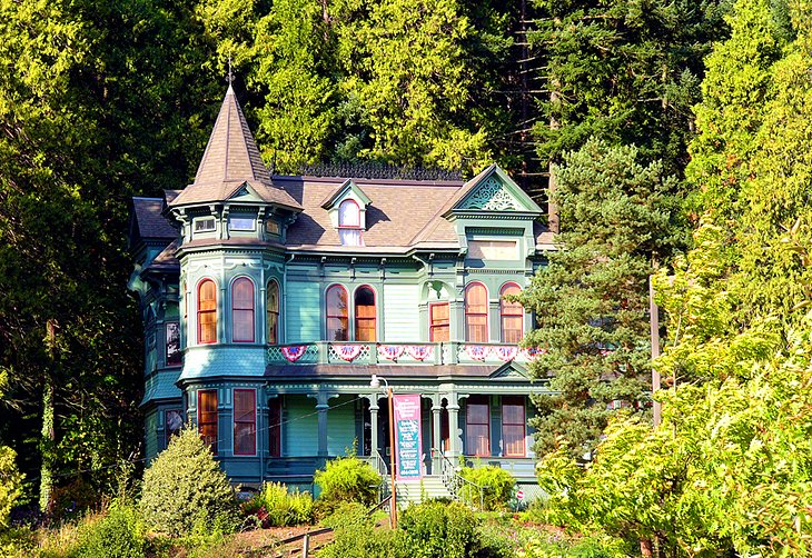 11 Top Rated Tourist Attractions In Eugene Oregon