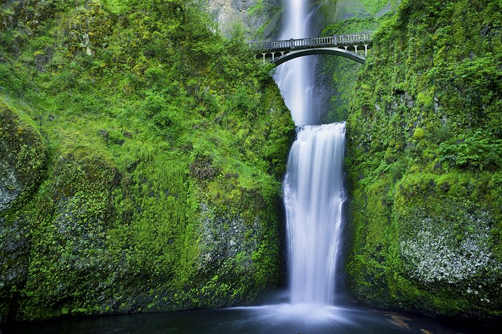 14 top rated tourist attractions in oregon planetware