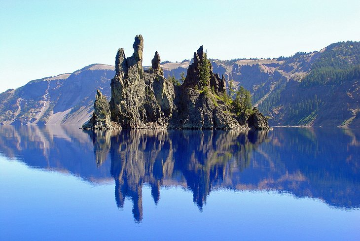 14 TopRated Tourist Attractions in Oregon – Oregon Tourist Map