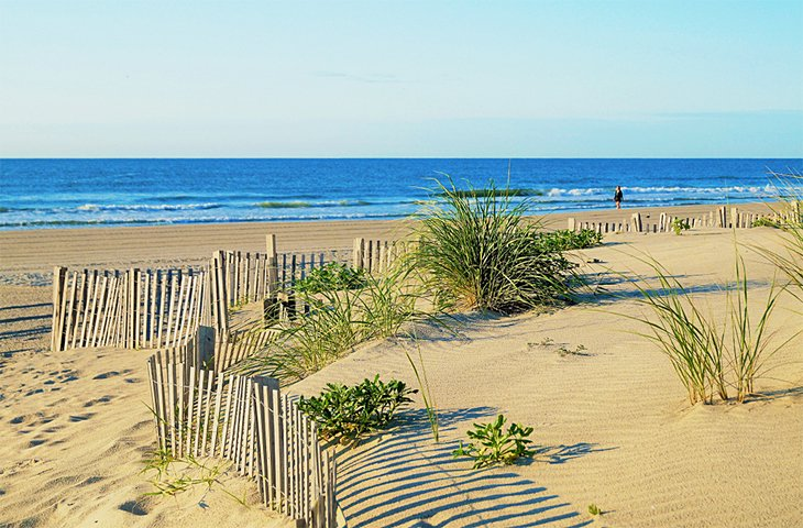 11 Top Rated Beaches Near Philadelphia Planetware
