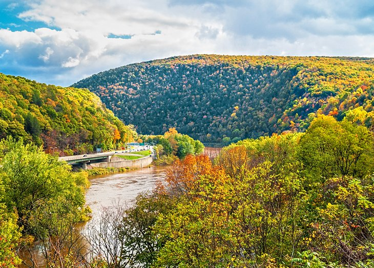 Delaware Water Gap National Recreation Area