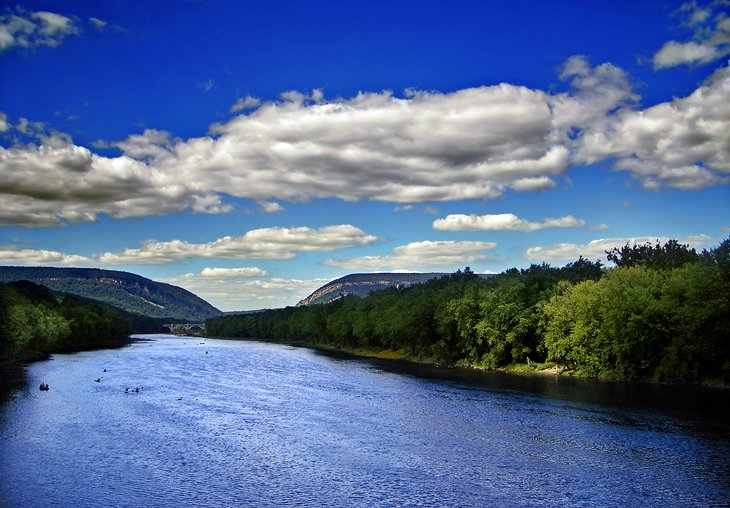 Lower Delaware National Wild and Scenic River