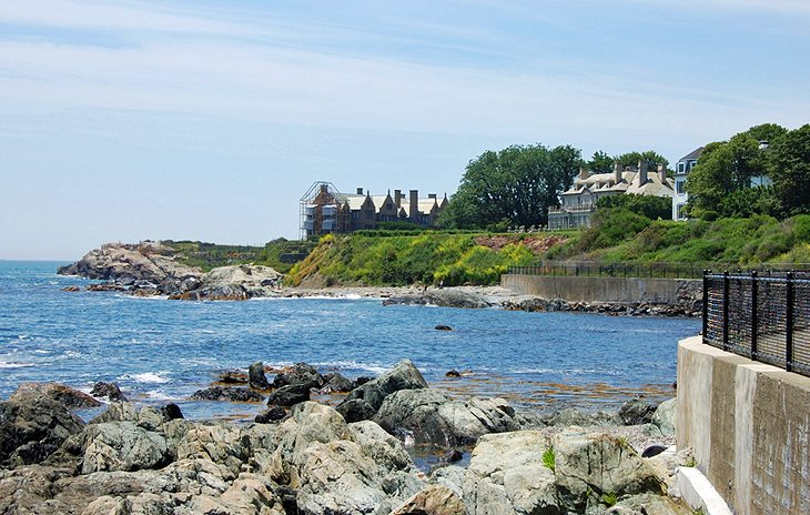 12 TopRated Tourist Attractions in Rhode Island – Rhode Island Tourist Attractions Map