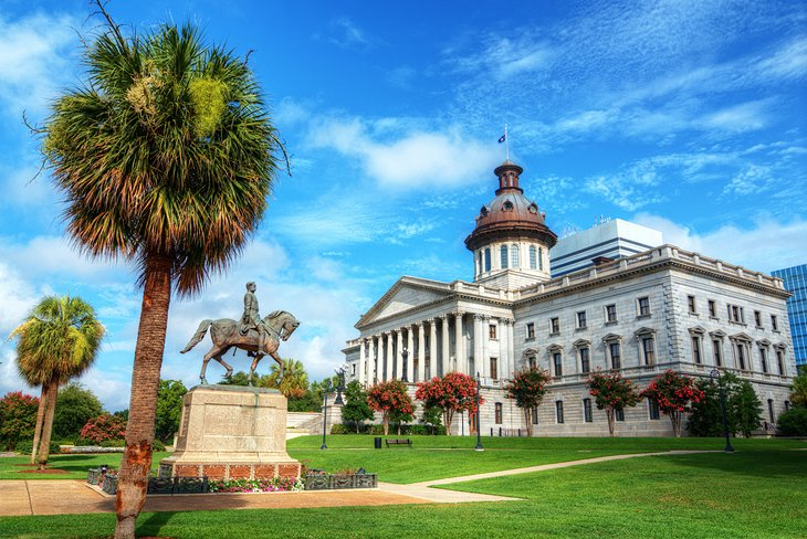 9 Top-Rated Attractions & Things to Do in Columbia, South ...