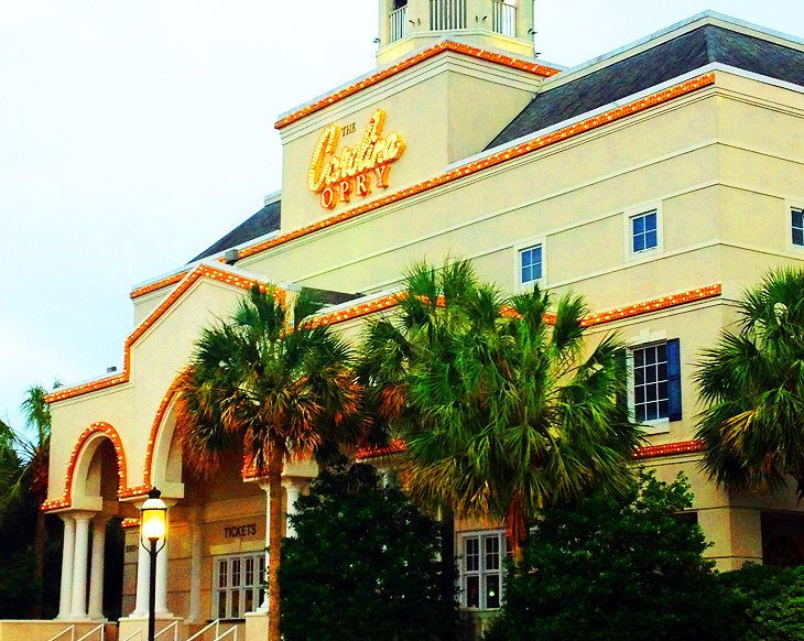 Things To Do In Myrtle Beach Sc During Christmas